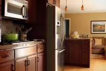 Kitchen remodel / by Mary Sharp