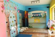 παιδικά εργαστήρια