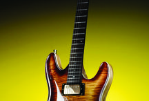 Framus guitar from Germany / by Teerawut Janthorn