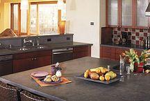 kitchen remodel / by Julie Bianchi