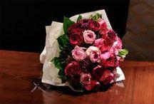 """Gift flower"" Hideyuki Niwa Design"