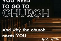 opinions about the church life