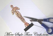 Party--Oscars/Awards