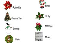 Scavenger Hunt / Different themed scavenger hunts. I thought it would be easier to have all in one place, although the Holiday themed ones are still in the holiday folders too!