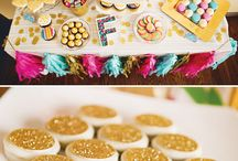 Party Ideas - Ideas, Tips & Suggestions for Hosting the Perfect Party!