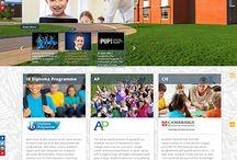 school website and school software - budnetdomain.in