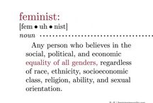 Yay for feminism