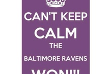 Baltimore ravens!!!! I love football  / by Tameka Lee