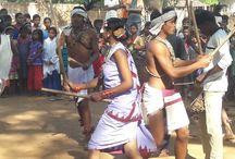 Tribal Culture in Odisha