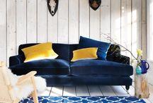 Luxury Indigo 2017 Trend