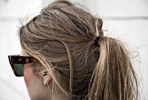 hair / Hair / by Leslee Openshaw