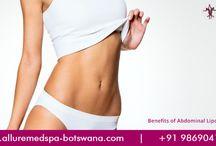Cosmetic Surgery Botswana