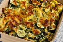 garden veg recipes