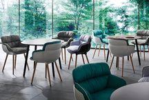 Gaber / Gaber, marca italiana, é comercializada pela MOYO. Destaca-se pelo seu mobiliário intemporal, com design moderno, dinâmico e flexível.