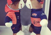 Teddy Bears / Macik
