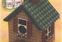 Crochet deco'