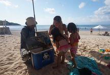 Students go Bali / Neues aus Bali, Bilder von Freiwilligen und Praktikanten und den Programmen