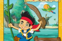 jack and the neverland pirates