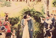 yep wedding  / by Bonnie Hoard