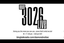 Room 3026 Live