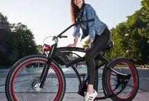 custom bike ...