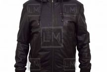 New Leather Jackets for this season / Leather jackets that are trending this season...