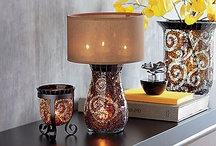 Partylite Products / by Tara Gusola