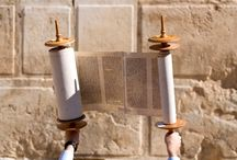 A Sacred Labor of Love: Scribes and the Ancient Art of Making a Torah Scroll / Discover how Jewish scribes have preserved the Written Word of God in the Tanakh (Old Testament), from the time Moses first received the Law on Mount Sinai.