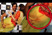 Alia Bhatt's WARDROBE MALFUNCTION - SHOCKING