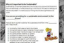 owls sustainability