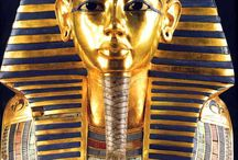 Egypti / Ideas to art/ history lessons