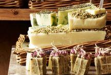 handmade organic soap 2015-2016