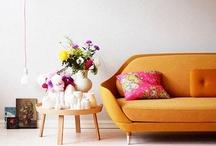 Full sofá