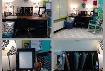 Classroom / by Tara Cavett Kirkland