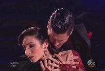 Dance-latin/ballroom / by Kristi Gomez
