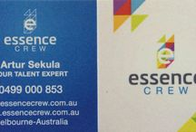 HOSPITALiTy Recruitment / Opportunities For clients and crew OF Essence Crew.