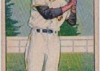 Baseball cards / by Cory Thornton