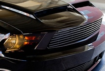 Custom Grilles, Billet Grilles, Chrome Grilles / Carriage Works grilles, T-Rex Grilles, Street Scene Grilles and more