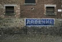 Retro in the Belgium Ardens