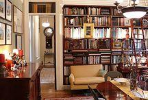 Library / by Jodi Click