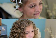 Hair for Kiersten / by Julie Gordon