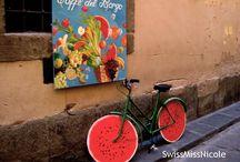 Street Art in Florence / Street Art