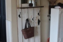 DIY-old doors