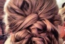 Hair Up Do´s