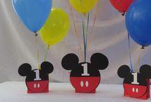 Adrianna's 3rd Birthday