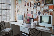 Workspaces / Creating the perfect inspirational space