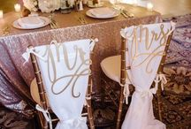 Mr&Mrs Chair