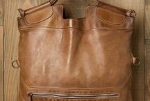 Purses and Bags / by Blake Slatt