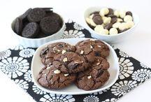 Cookies / by Jenelle Godfrey