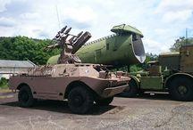 Army museum Lešany